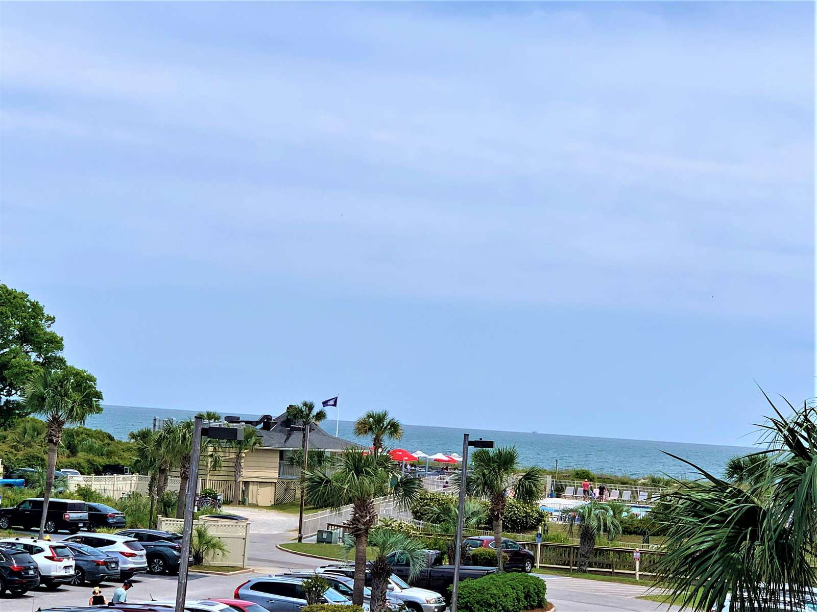 Ocean Villa B-213 Hilton Head Beach and Tennis Resort - property