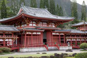 Temple at Temple Valley, only 25 minutes from Tiki Moon Villas thumb