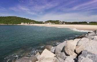 Playa Chahue thumb