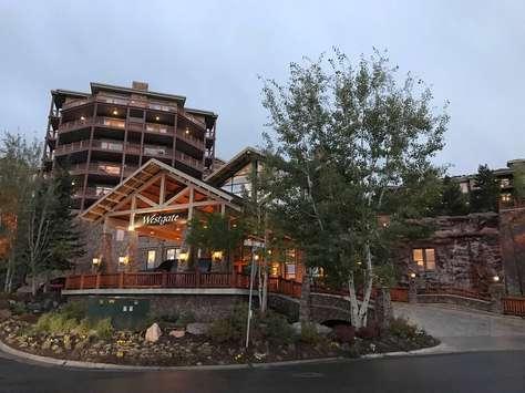 Westgate Resort Luxury Ski Villa
