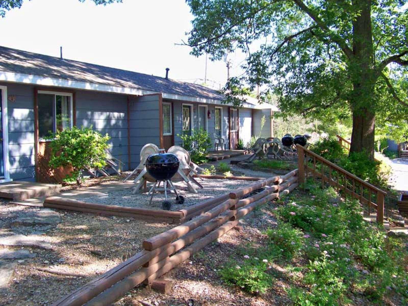 TR Timber Ridge 1 - property