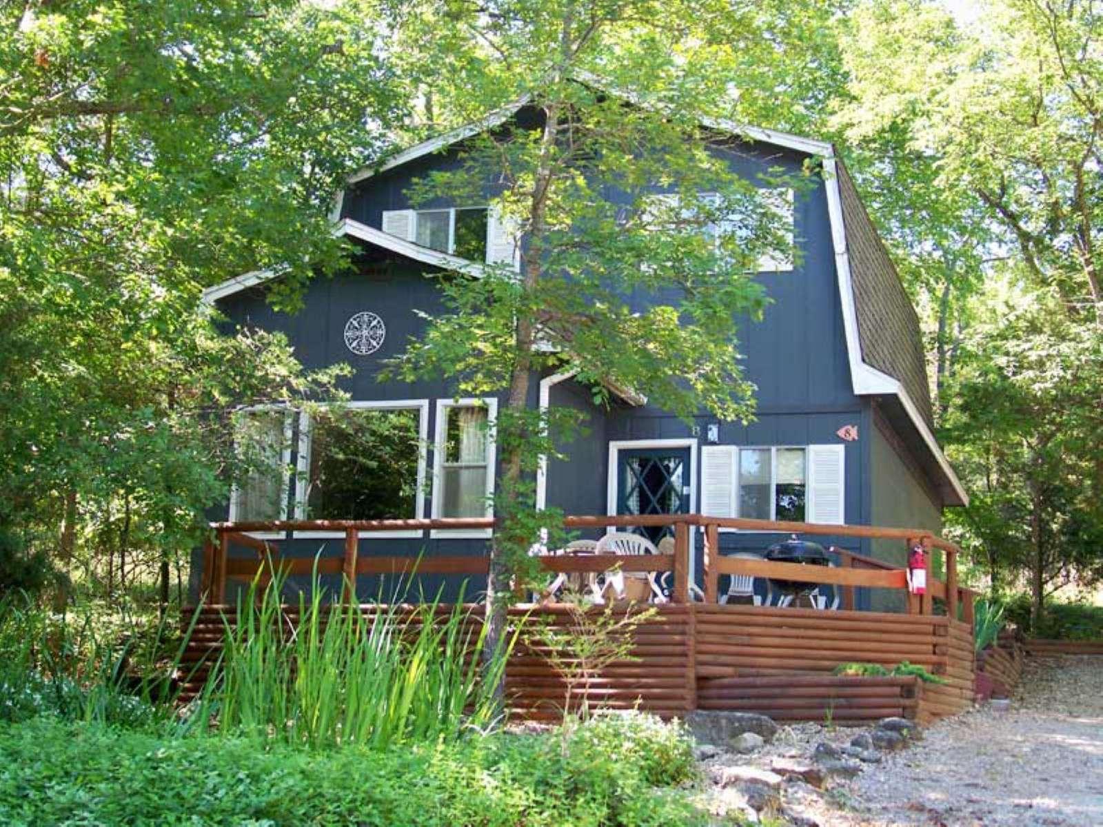 TR 6D Timber Glen - property
