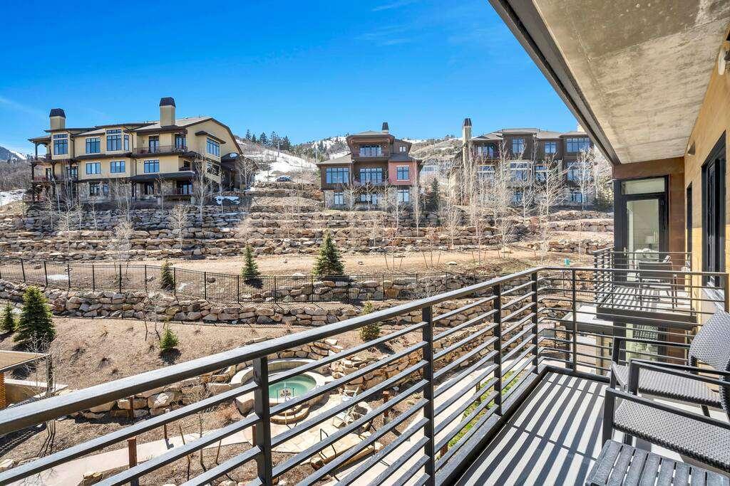The Lift Residences Park City