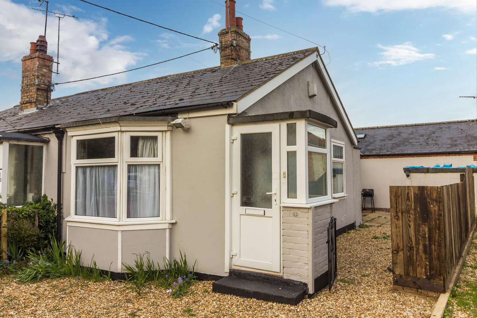 99052PA – Poplar Avenue, 1 bed, 2 berth holiday cottage in Heacham. D/G C/H. Diamond rated. - property