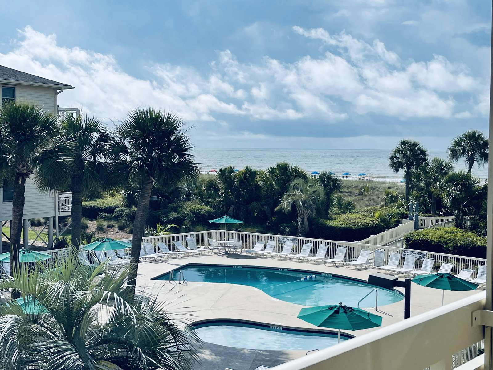 Breakers 4 N.Forest Beach #221-Ask About Special Snowbird Prices! - property