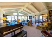 Main Living Area with Views to Mt. St. Helena thumb