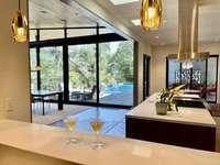 Kitchen view to pool thumb