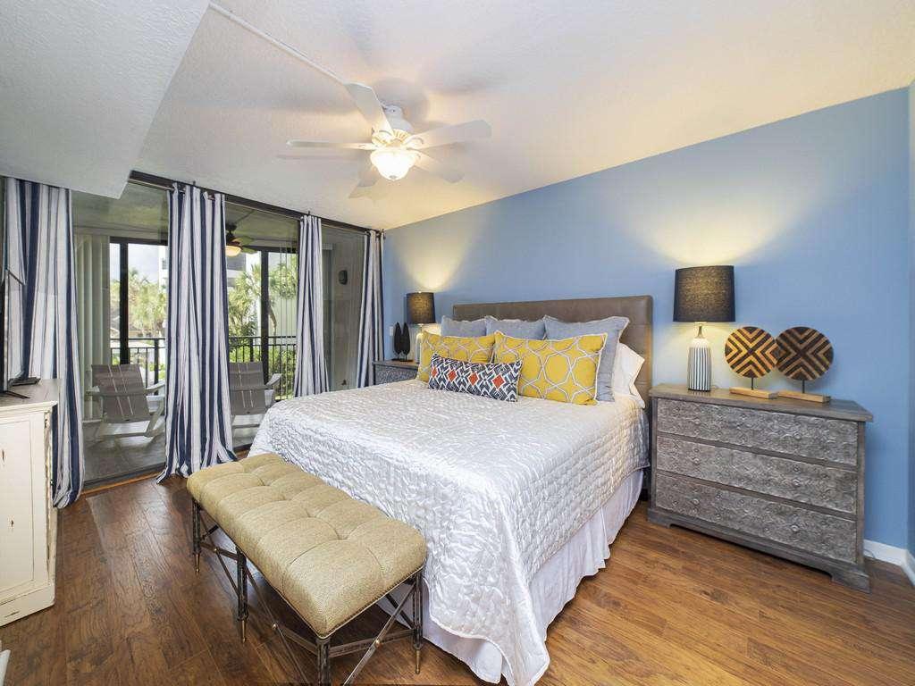 Anastasia Condos - Master Bedroom