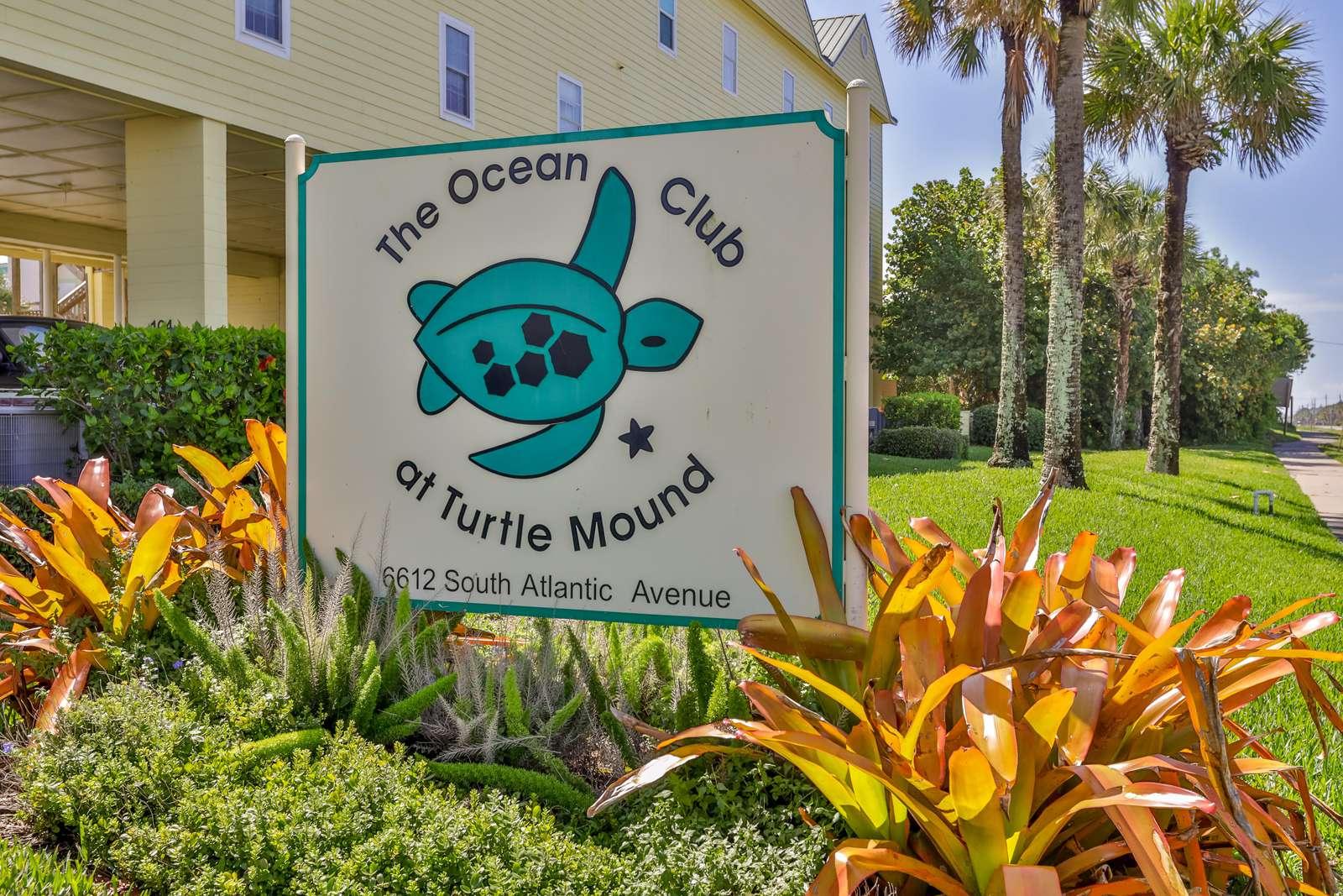 Ocean Club at Turtle 107 - property