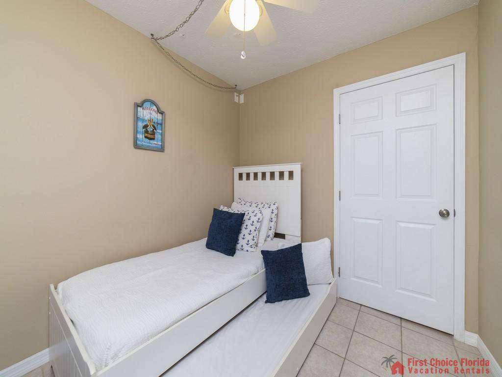 Sandy Feet Retreat - Guest Bedroom