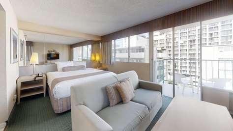 Aloha Surf Suite 909