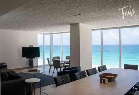 #2201 5 Bedroom Oceanfront with 6 baths