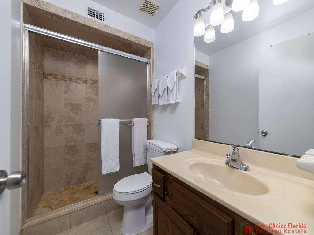 Sea Renity Bathroom with Shower