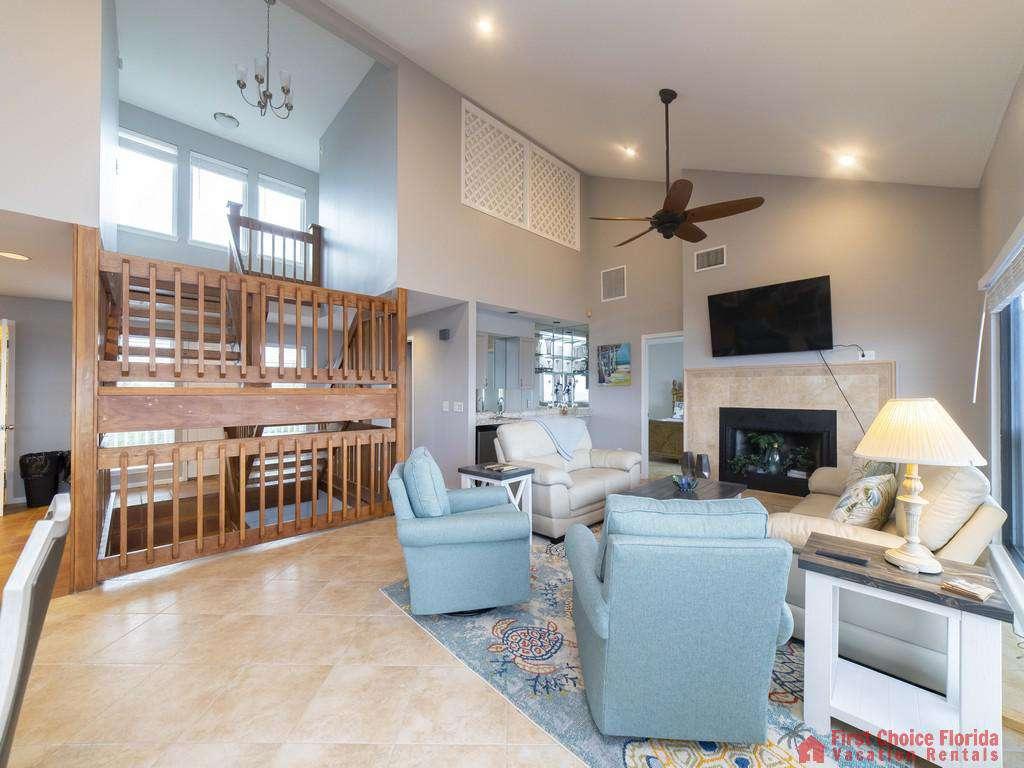 Sea Renity Living Space