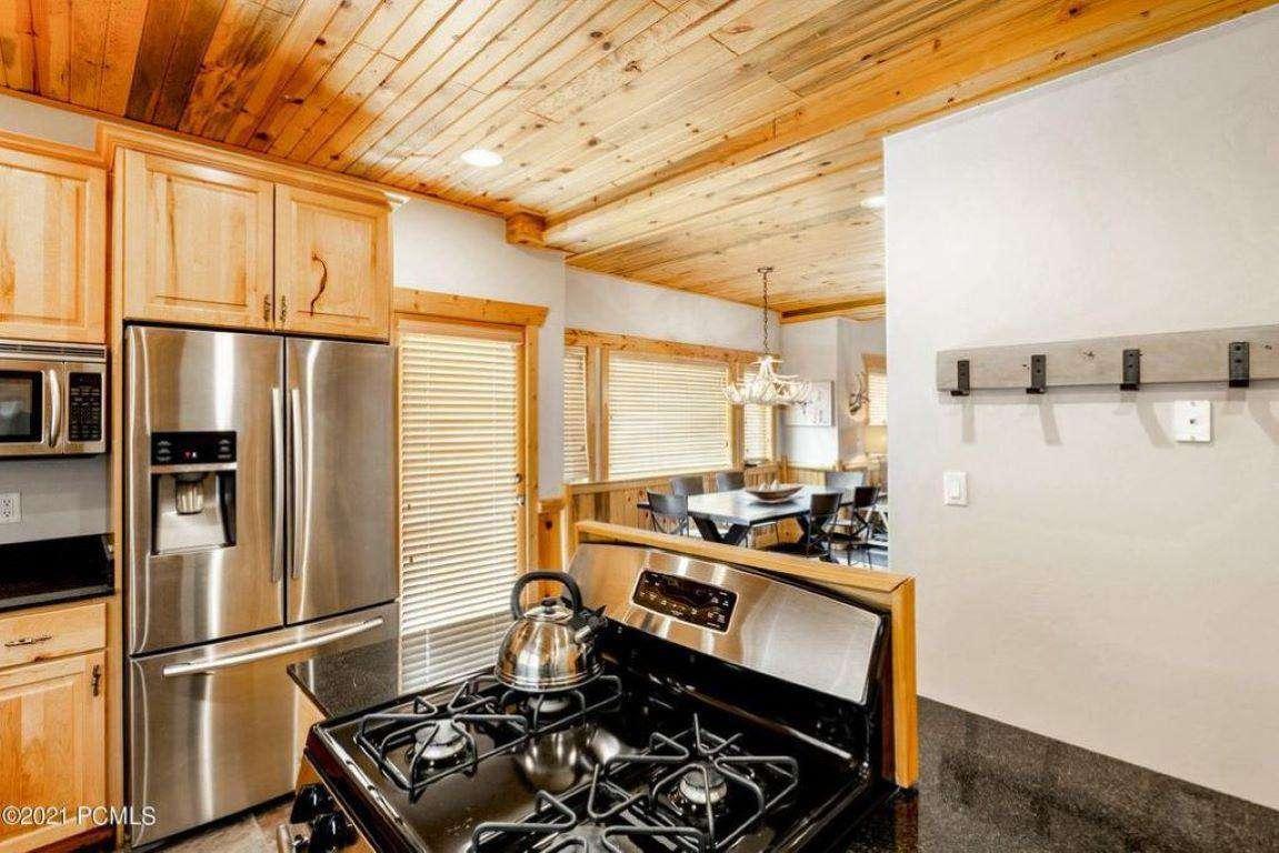 Kitchen Oven/Range