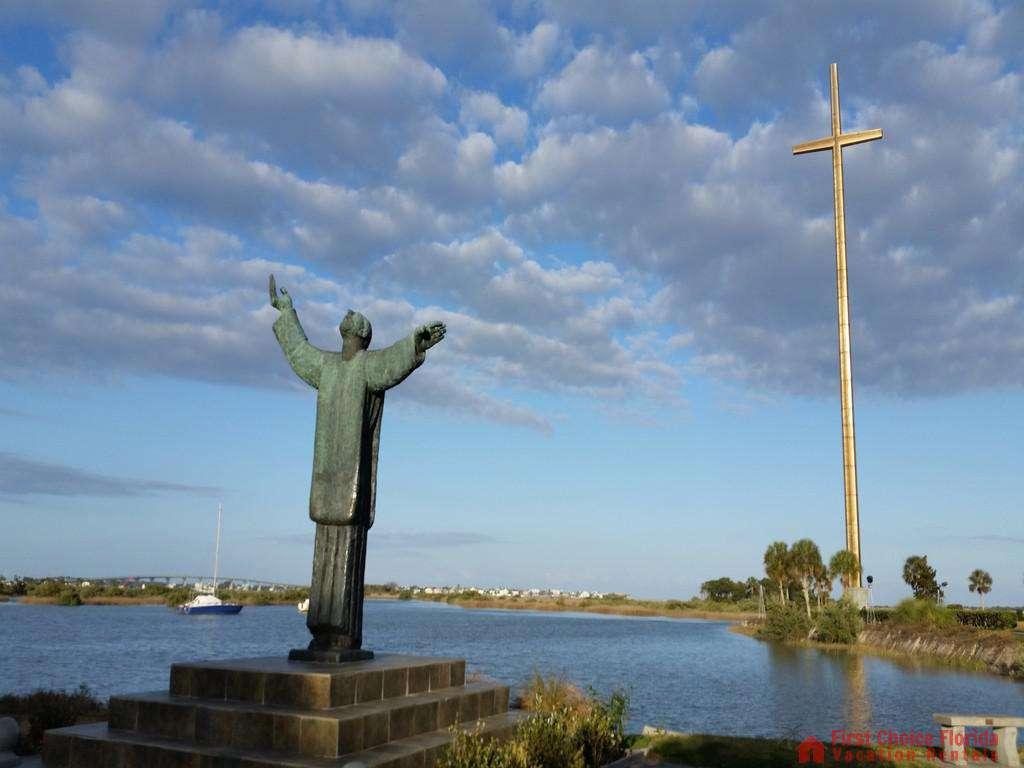Mission de Nombre Dios St. Augustine