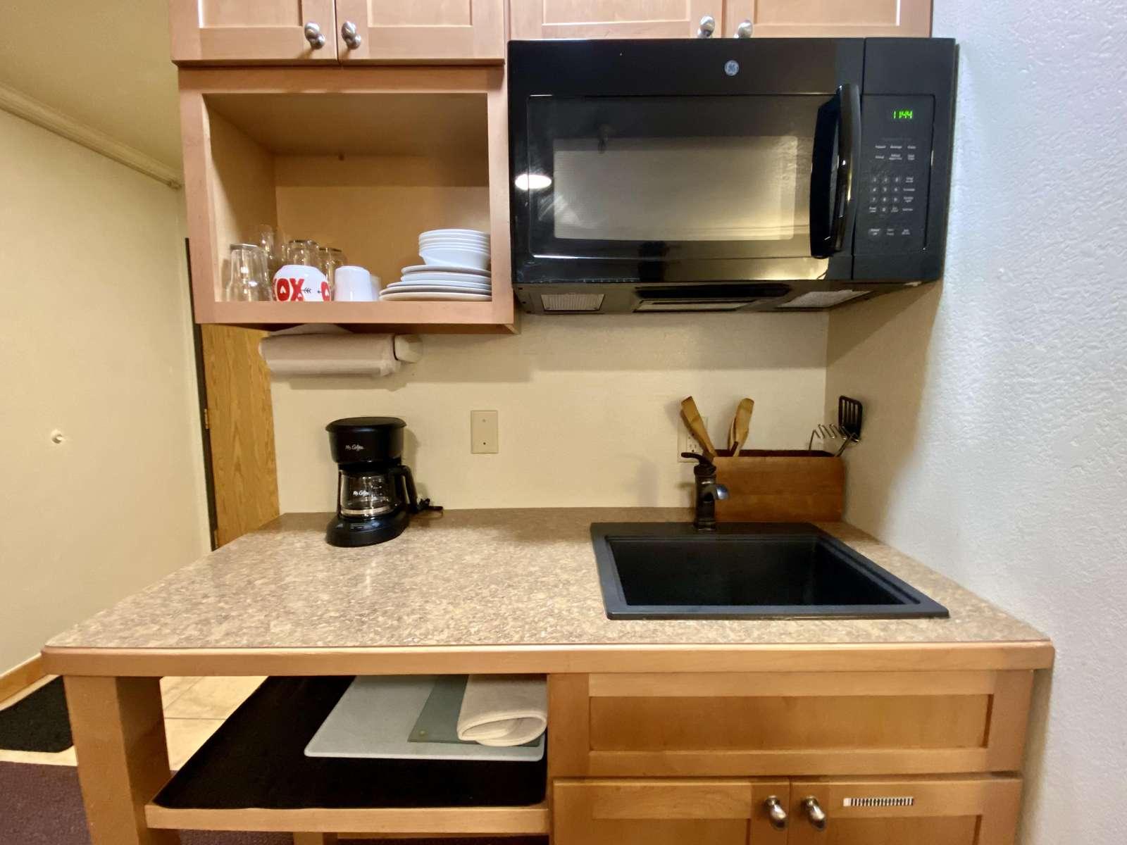 Kitchenette Basics