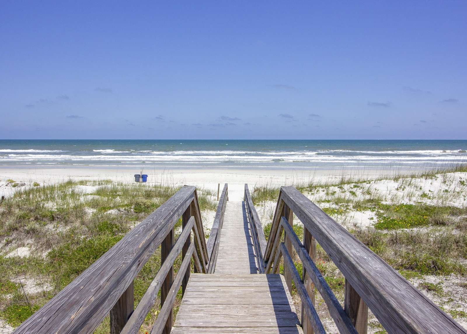 Beach Access - property