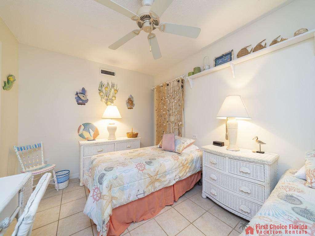 Anastasia Condo - Guest Bedroom