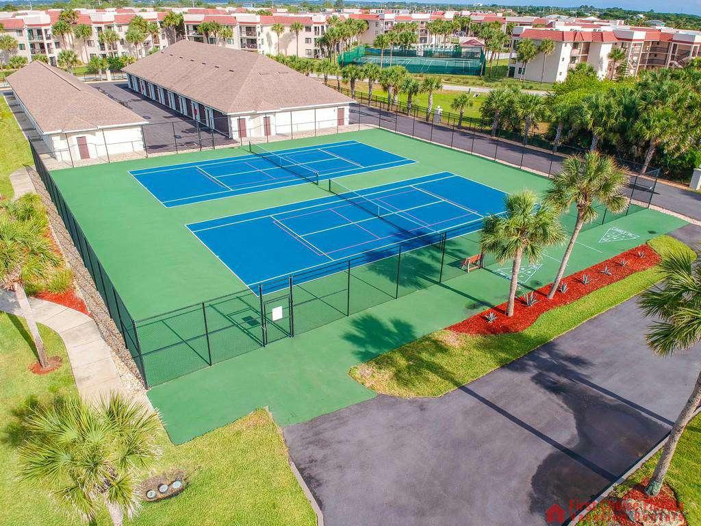 Anastasia Condo - Tennis Courts
