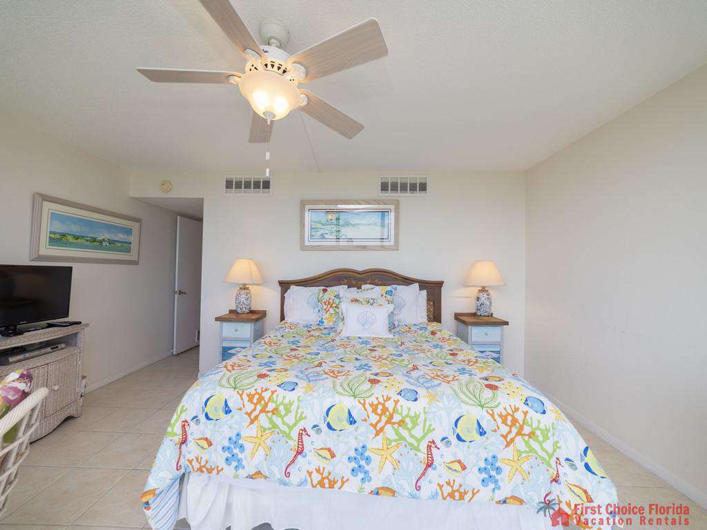 Anastasia Condo - Primary Bedroom