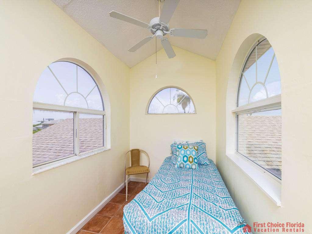 Margarativille Guest Bed