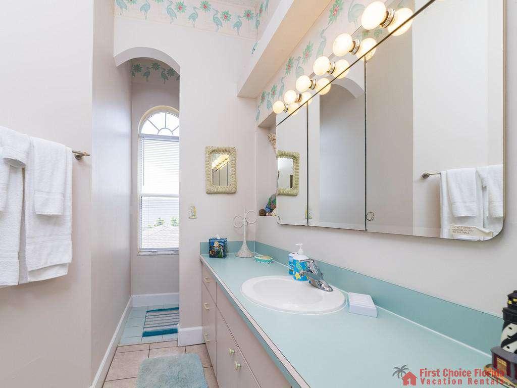 Margarativille Bathroom Vanity