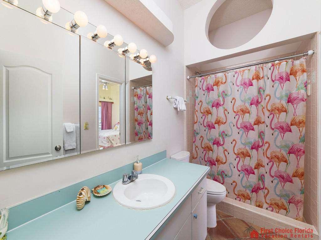 Margarativille Bathroom