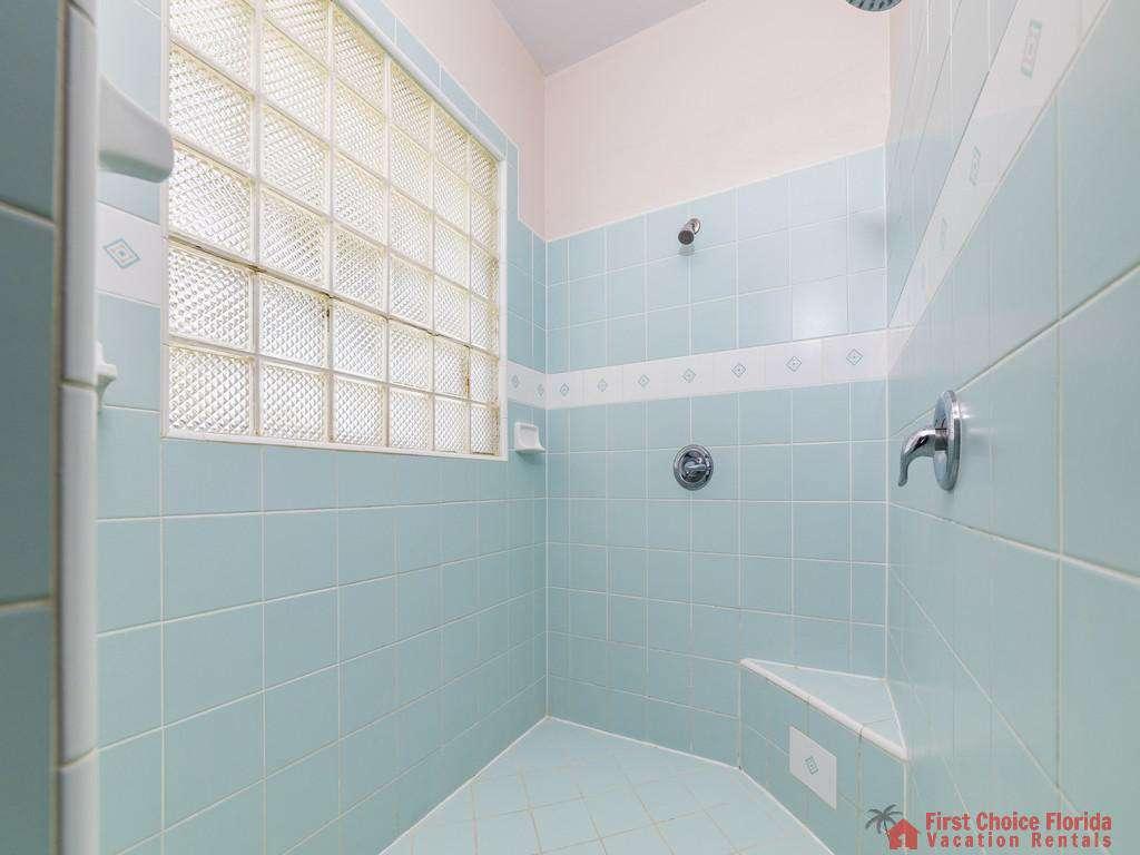 Margarativille Shower