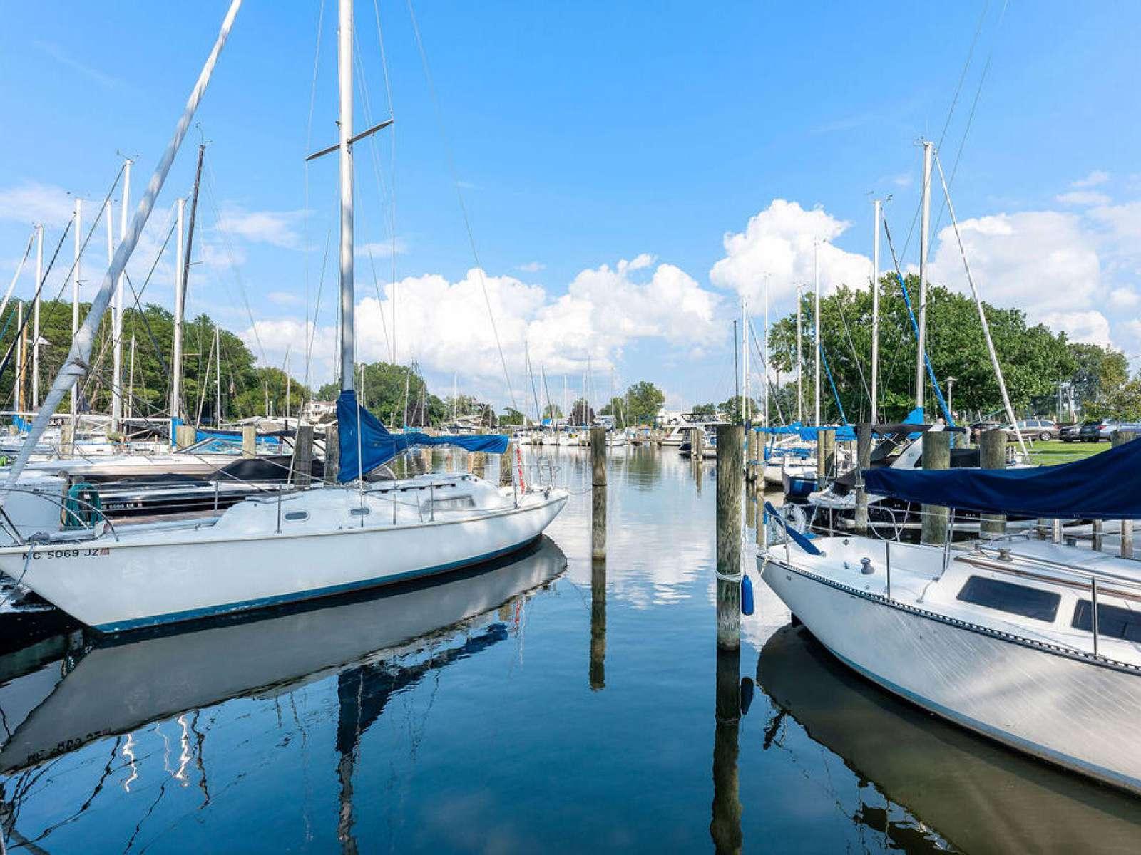 Marina's Edge Retreat - property