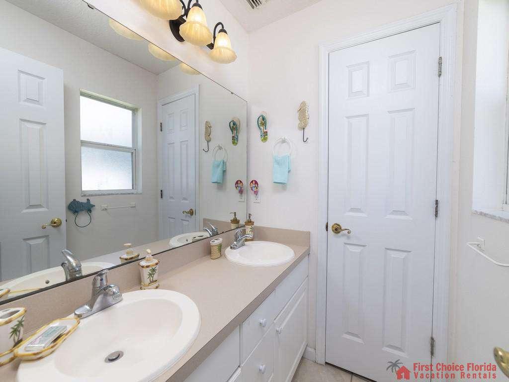 Athena By The Sea Bathroom Vanity