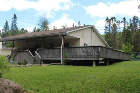 1139 Forest View Cottage #1 & #2